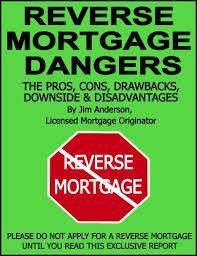 Reverse, Mortgage