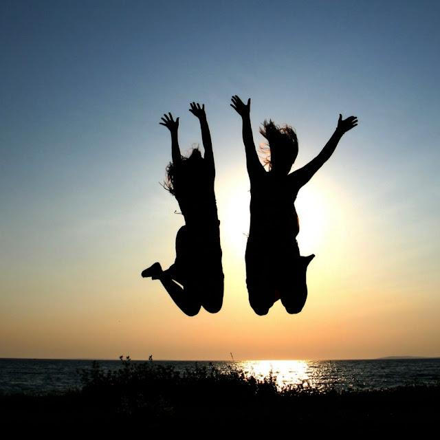8 Tips Untuk Kekal Awet Muda