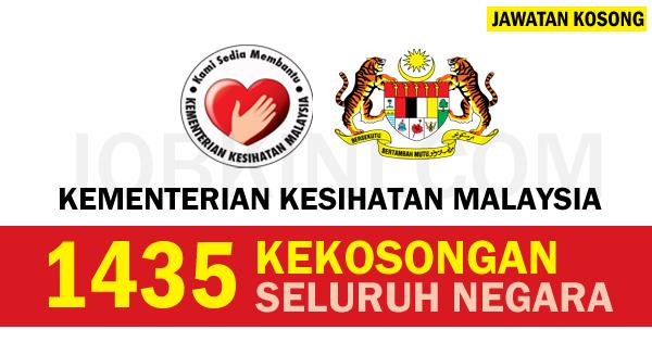 Kementerian Kesihatan Malaysia