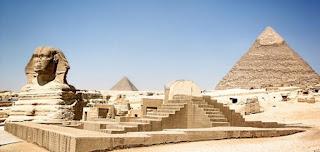 كتابة موضوع تعبير عن الرحلات الداخلية في مصر