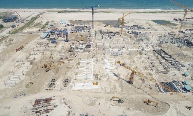 4 billion USD casino project in Quang Nam - pic 1