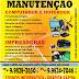 Gráfica Rápida: Manutenção em computadores, notebooks e impressoras em Ruy Barbosa