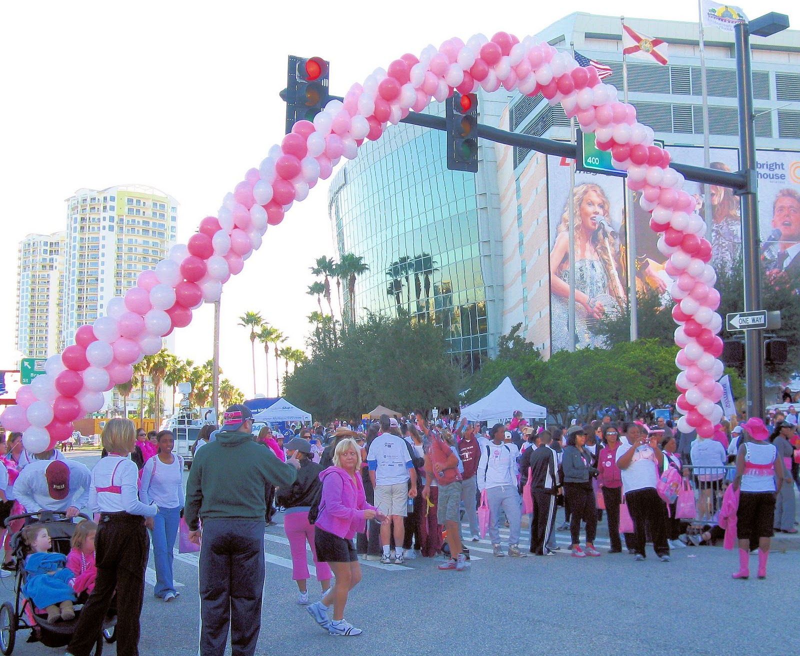 Nice phrase breast cancer walk in tampa necessary words