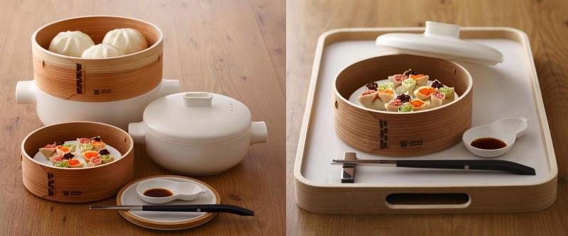 Artesan a y dise o de madera para los enseres de la cocina - Objetos decoracion cocina ...