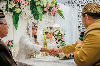 Was-Was Keabsahan Ijab Kabul Pernikahan