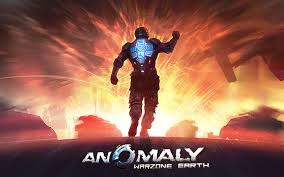 Anomaly Warzone Earth APK v1.18+Data (Offline, Paid) for Android