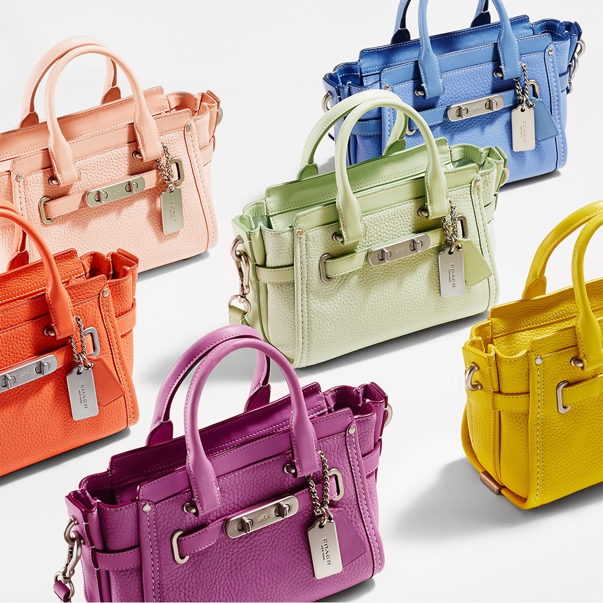 04ddbeb448c1 All about Rainbow collections ( Coach / Michael kors from Purseforum ...
