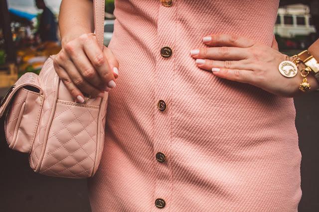 look monocromático, como usar look monocromático, tom rosê, carmen steffens, look total cs, carmen steffens ribeirão preto, fashion blogger em ribeirão preto, blogueira de moda em ribeirão preto, o melhor blog de dicas de moda