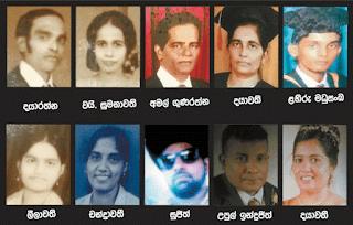 Jaffna accident claims eleven lives Chavakachcheri