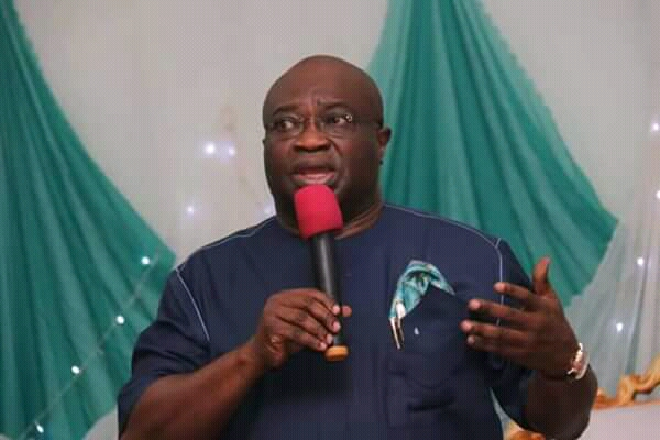 HOW NOT TO ATTACK GOVERNOR IKPEAZU