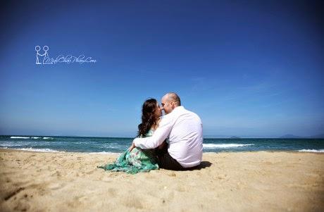 Chụp ảnh cưới ở Đà Nẵng, thiên đường Biển ngọt ngào7
