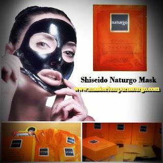 bedanya masker naturgo asli dan palsu