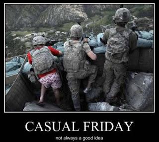 Gambar Gambar Lucu Motivasi Bahasa Inggris Casual Friday