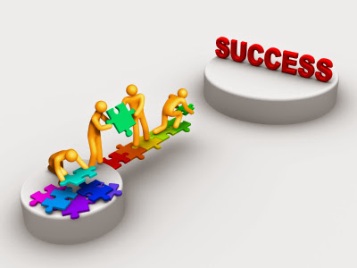 Constructing A Successful Internet Business
