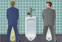 5 Hadist Tentang Kencing Sambil Berdiri