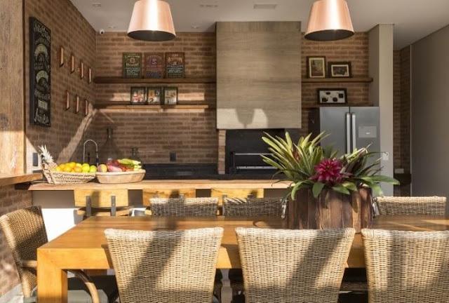 varanda-decoração-rustica-tropical-chic