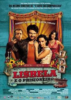 Download Filme Lisbela e o Prisioneiro – DVDRip AVI Nacional