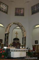 Het Karmelieten klooster Muhraka: Het Karmelieten klooster Muhraka