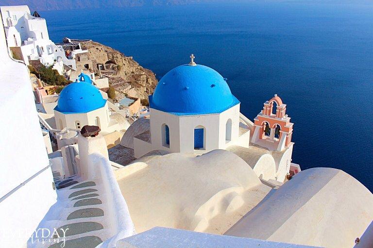 Greece - Everyday Living blog
