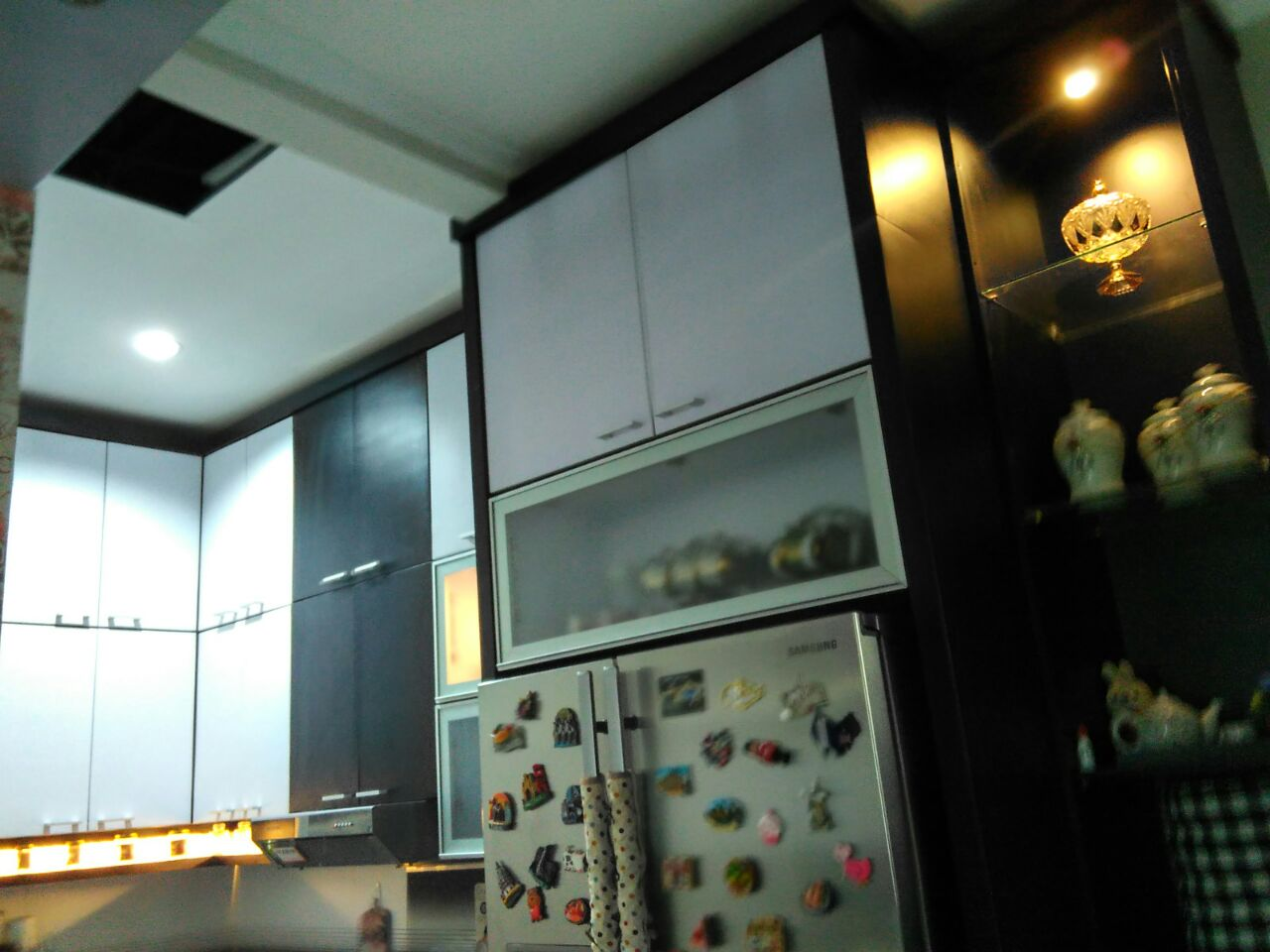 jual kitchen set surabaya pasuruan sidoarjo