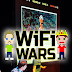 WiFi WARS HITS THE CONVENTION CIRCUIT THIS SUMMER!!!
