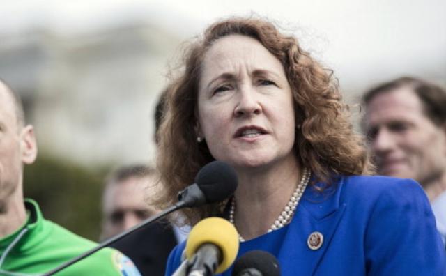Rep. Elizabeth Esty (D-CT) Announces Decision to Retire After Mishandling Abuse
