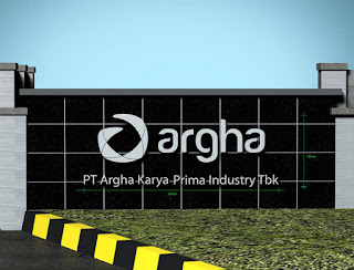 Info Lowongan Kerja di Bogor PT Argha Karya Prima Industry Tbk Citeureup