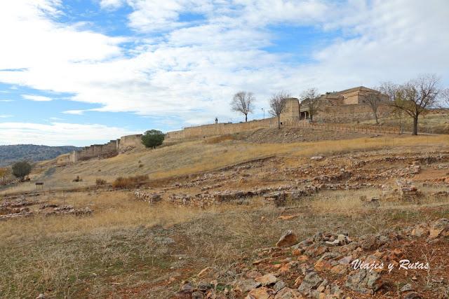 Parque arqueológico de Alarcos de Ciudad Real