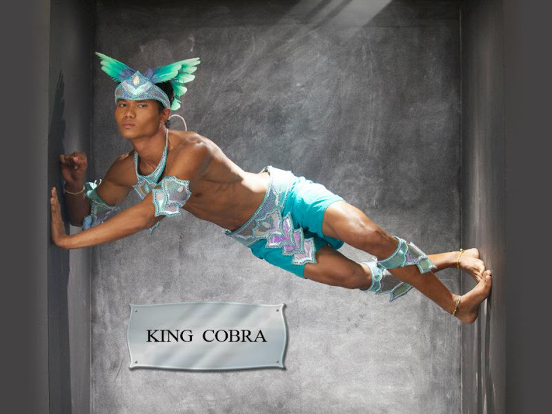 Trinidad Carnival Diary: Carnival Tights