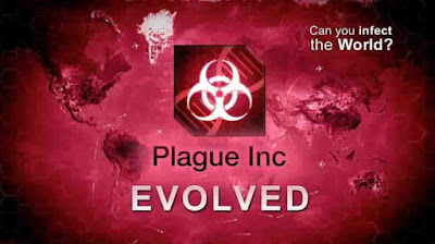 Plague Inc Evolved Free PC Download