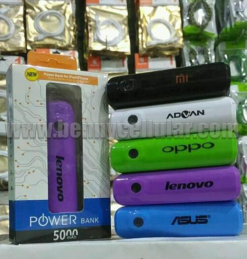 PB 5000mAh merk Branded
