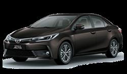 Đánh giá xe Altis V Sport 2018 tại Toyota Hùng Vương ảnh 4