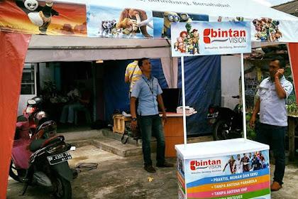 Lowongan Kerja Teknisi PT. Bintan Multimedia (Bintan Vision)