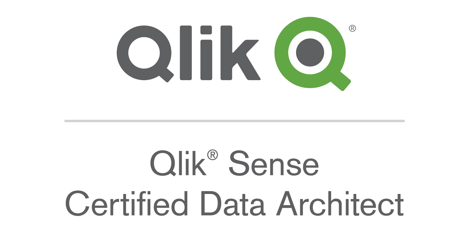 Qlik Sense Data Architect Finance Power Bi