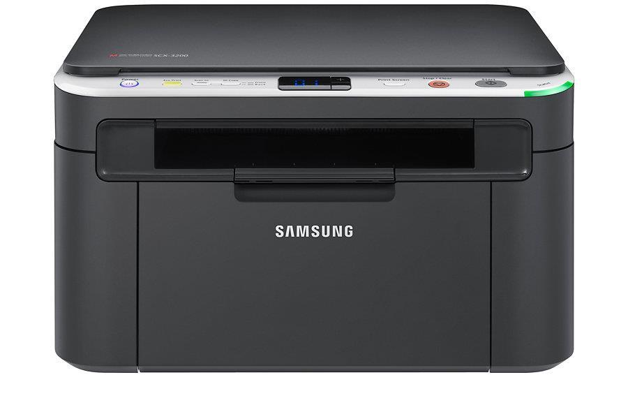 Драйвер на принтер самсунг scx 3200 скачать