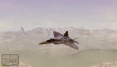 Mod F-22 Raptor Starscream Tatto Skin