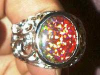 Mengenal Lebih Dekat Kemilau Indah Batu Akik Kalimaya (Black Opal) dari Banten