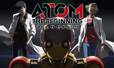 Atom: The Beginning Subtitle Indonesia Batch