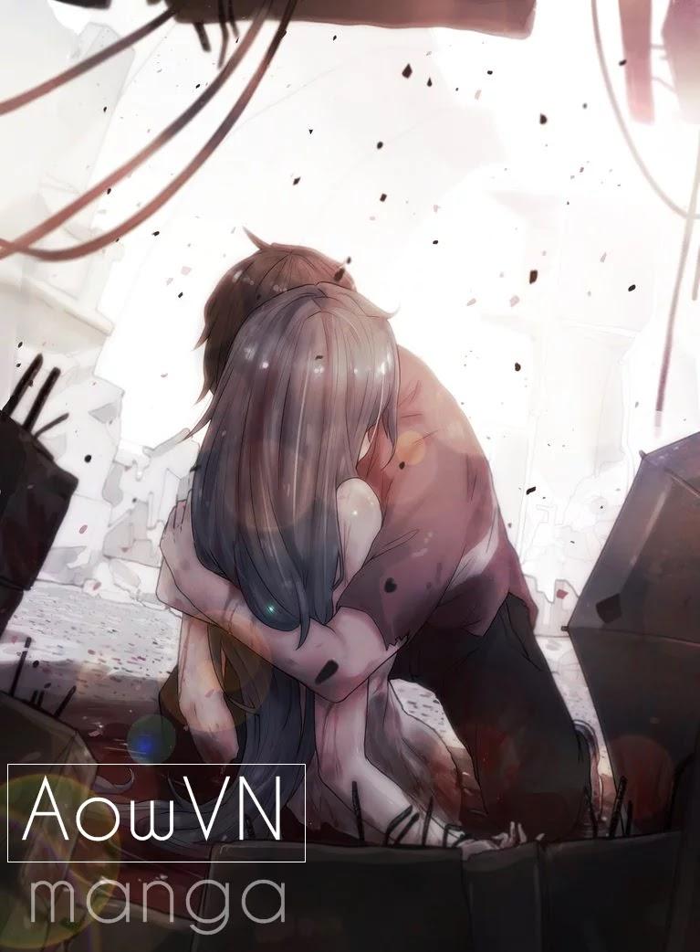maou na AowVN.org m - [ Đã Kết Full ] Maou na Ore to Fushihime no Yubiwa | Manga Online