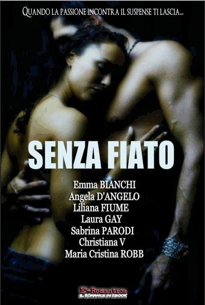 Tutto il fascino del Romantic Suspense