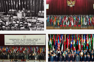 Latar Belakang dan Tujuan Konferensi Asia Afrika (1955)