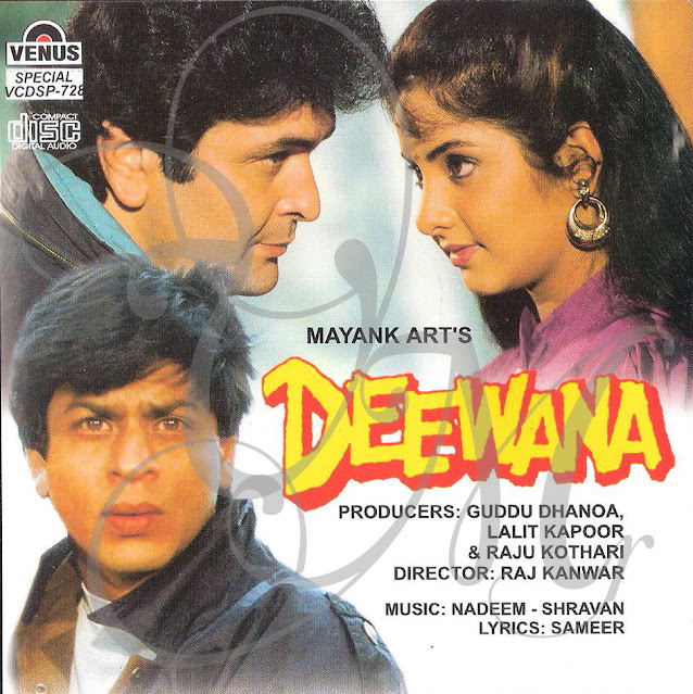 Download Deewana [1992-MP3-VBR-320Kbps] Review