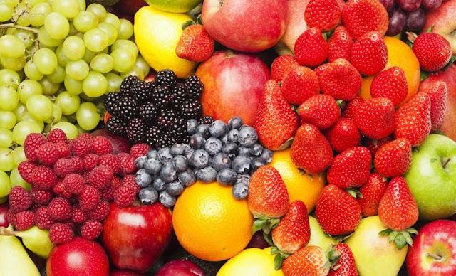 10 Buah dengan Kandungan Vitamin C Tertinggi