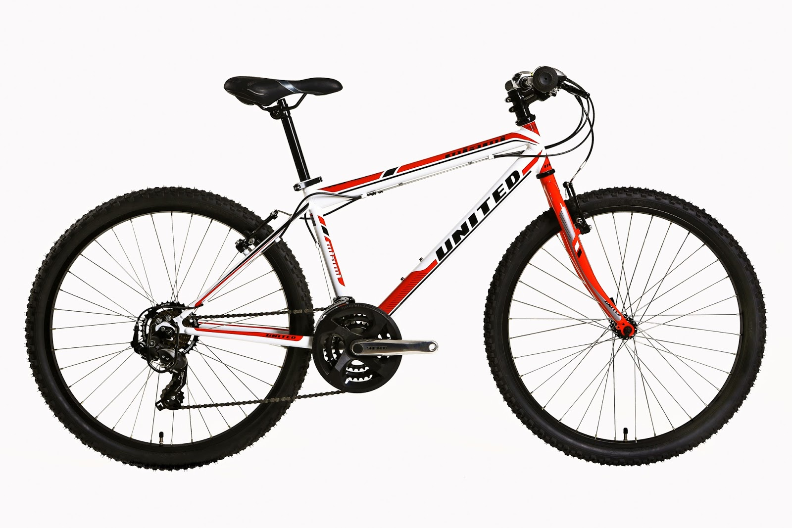 Sepeda United Miami XC 01 Rp.1.200.000. DBS Bicycle