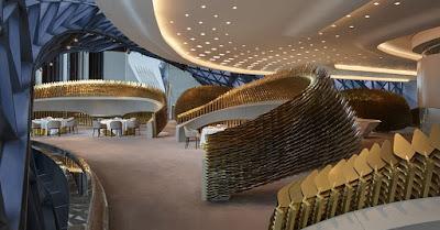 morpheus casino photo interrier