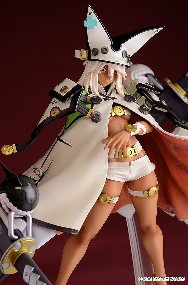 Ramlethal Valentine de Guilty Gear (Max Factory)