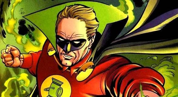 Mengenal Anggota Green Lantern Corps, dari Alan Scott sampai Jessica Cruz