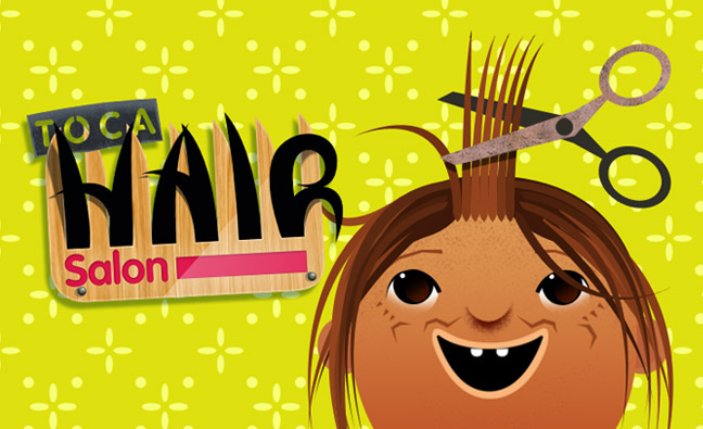 Toca Hair Salon 2 apk for android