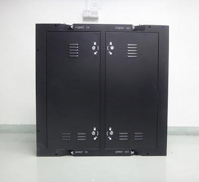 Màn hình led p3 cabinet trong nhà chính hãng tại Bình Thuận