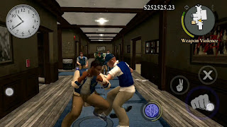 Bully Anniversary Edition APK + DATA + MOD v1.0.0.17